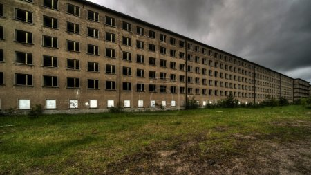 prora in hdr