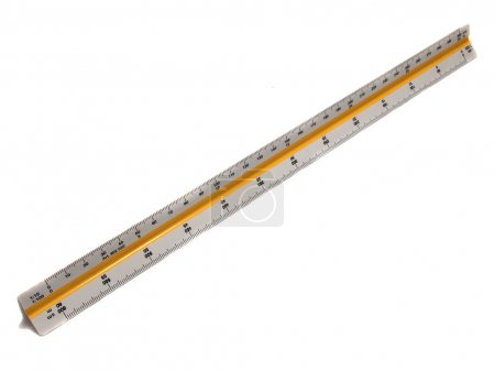 Measurement Scale Ruler for the Architect
