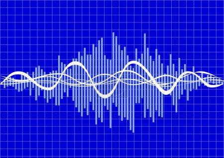 Music wave