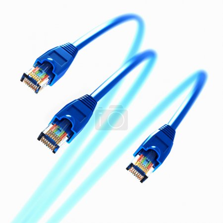 Computer Network Cable