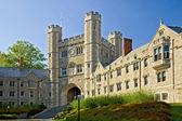 Princeton University Blair Hall