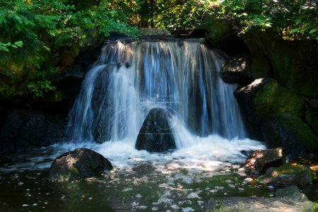 Photo for Waterfall - Royalty Free Image