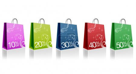 Discount Shopping Bags