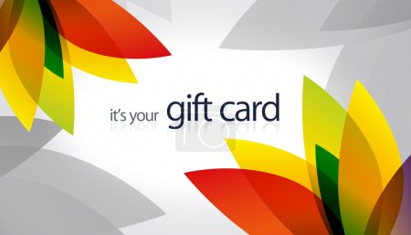Gift Card - Floral