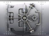 Bankovní Trezor