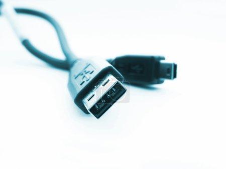 USB leads