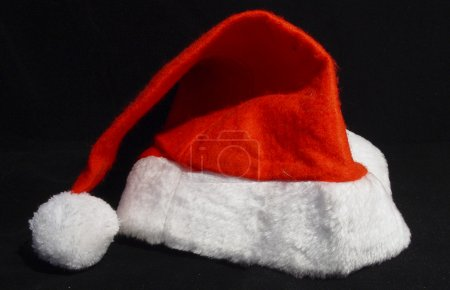 Photo for Santa hat - Royalty Free Image