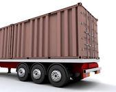 Nákladní kontejner