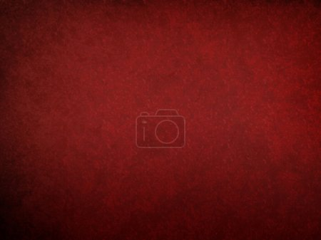 Photo for Old, grunge background texture in red - Royalty Free Image
