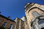 Dominantou města Cáchy