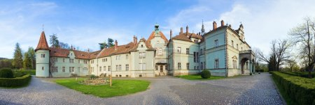 Hunting Lodge (palace) of Shenborn