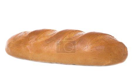 White long loaf