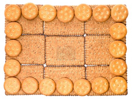 Biscuits (background)