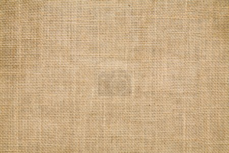 Photo for Burlap texture - Royalty Free Image