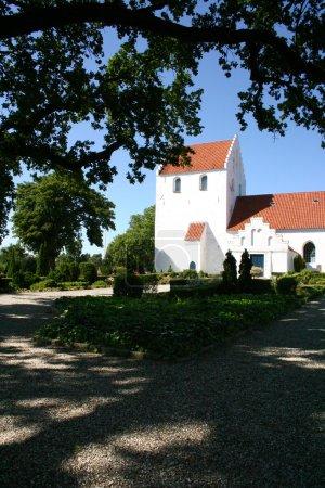 Danish church