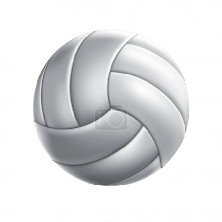 Volleyball_Ball