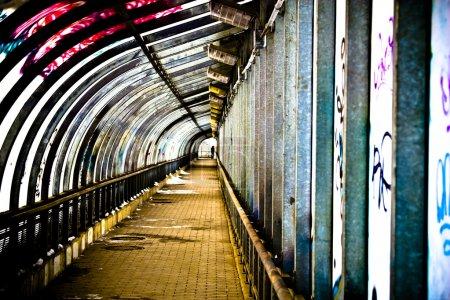 Photo pour La vie urbaine. Série de vie moderne . - image libre de droit