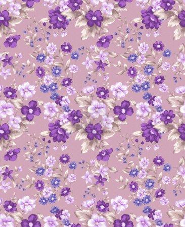 Seamless pattern 028