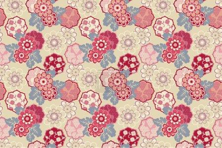 Seamless pattern 022