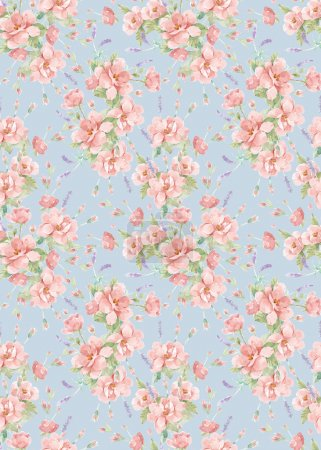 Seamless pattern 040
