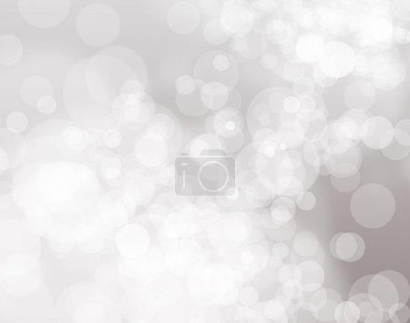 Abstract blur light background
