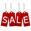 Sale tags. Available in jpeg and eps8 formats....