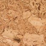 Background cork, brown floor tile design...