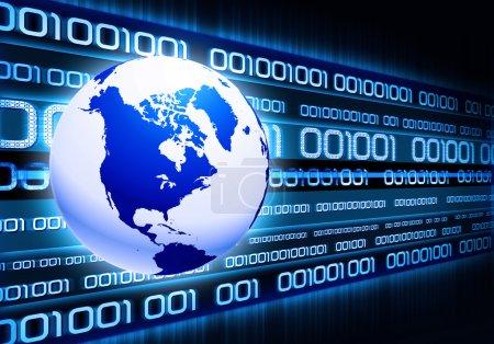Foto de Tecnología de la información - Imagen libre de derechos