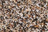 Seamless texture of beach