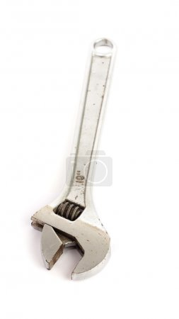 Monkey wrench