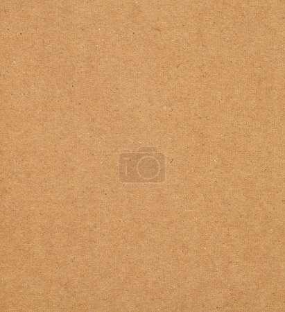 Photo for Closeup of cardboard texture - Royalty Free Image