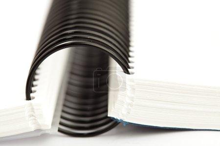 Notebook rings