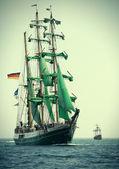 Vysoké lodi