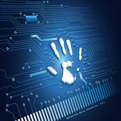Hand Scanning