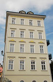 Five-storey house