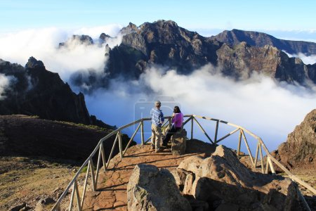 Peak Areeiro