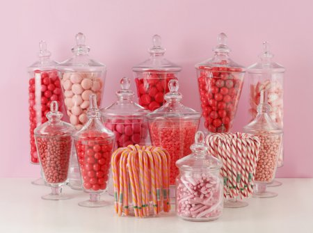 Candy Bowls