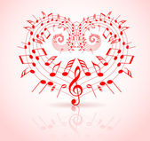 Valentines day music theme
