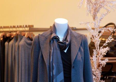 Fashionwear store