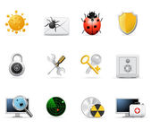 Security icons part 1