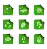 Ecology stickers part 3