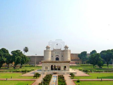 Lahore Fort (Shahi Qilla)