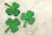 St Patricks Day Shamrocks